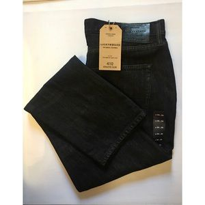 NWT Lucky Brand 410 Athletic Slim Jeans
